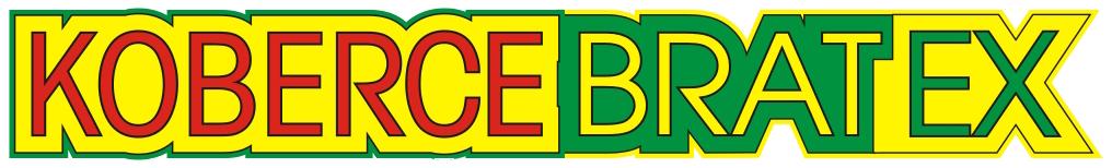 Logo Koberce Bratex