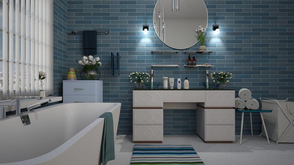 Rohože a kúpelňové predložky